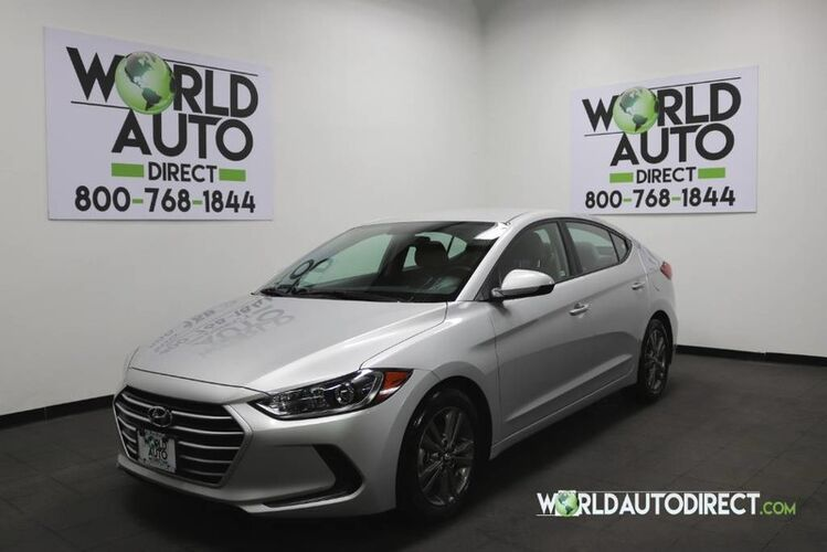 2017_Hyundai_Elantra GT__ Houston TX