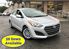 2017_Hyundai_Elantra GT__ South Amboy NJ