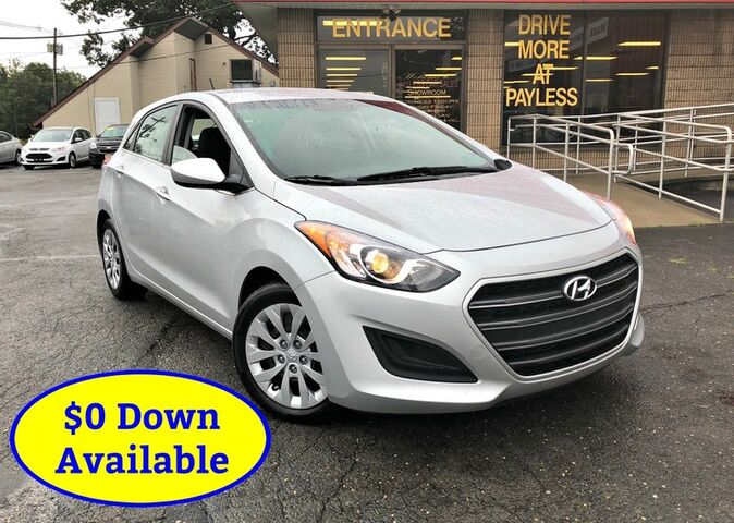 2017 Hyundai Elantra GT  South Amboy NJ