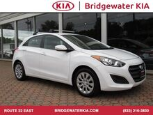 2017_Hyundai_Elantra GT_5DR HB, Remote Keyless Entry, In-Dash CD-Player, iPod Input, Bluetooth Technology, Front Bucket Seats, Folding Rear Seats, 16-Inch Alloy Wheels,_ Bridgewater NJ