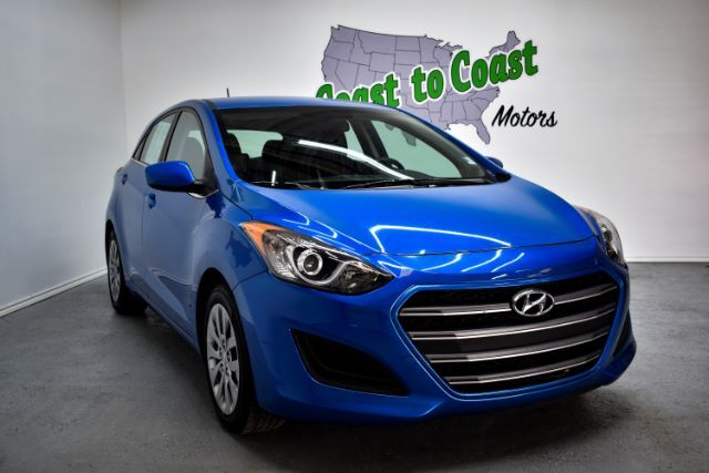 2017 Hyundai Elantra GT A/T Houston TX