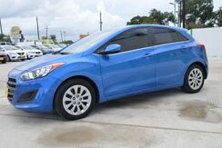 2017_Hyundai_Elantra GT_A/T_ Houston TX