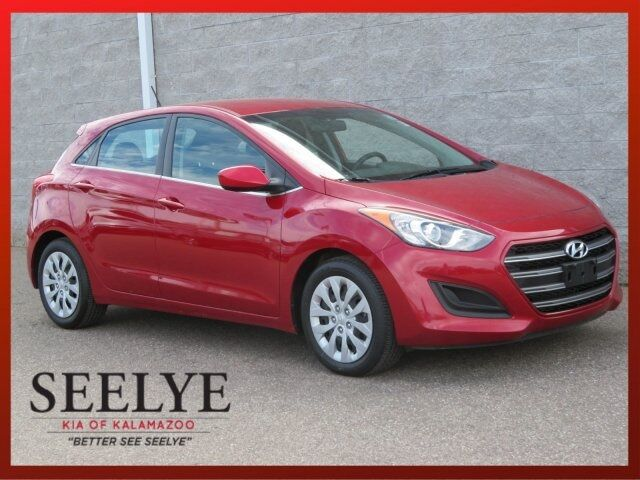 2017 Hyundai Elantra GT Base Battle Creek MI