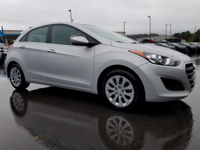 2017 Hyundai Elantra GT Base Chattanooga TN