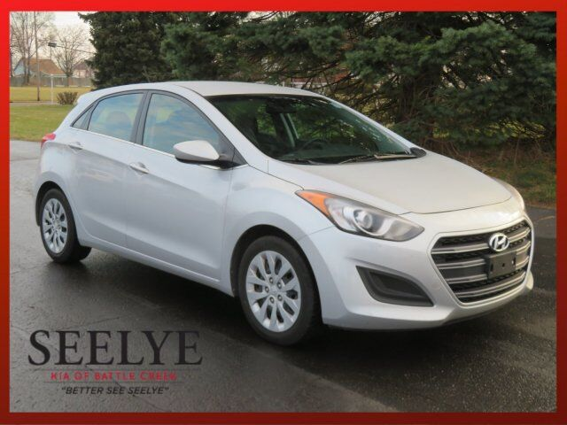 2017 Hyundai Elantra GT GT Battle Creek MI