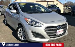 2017_Hyundai_Elantra_GT_ South Amboy NJ