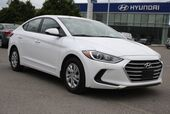 2017 Hyundai Elantra L No accident