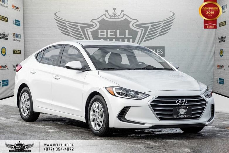 2017 Hyundai Elantra LE, BLUETOOTH, HEATED SEATS, TRACTION CNTRL Toronto ON