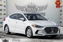 Hyundai Elantra LE, NO ACCIDENT, BLUETOOTH, ECO MODE, HEATED SEAT, TRACTION CNTRL 2017