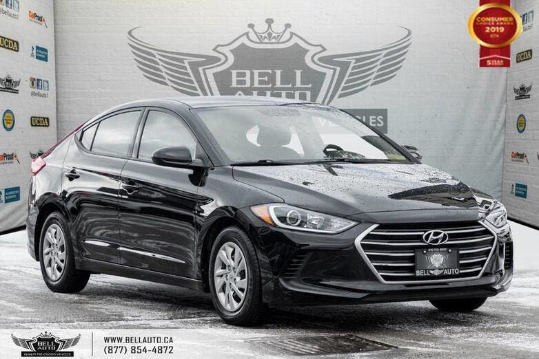 2017 Hyundai Elantra LE, NO ACCIDENT, BLUETOOTH, HEATED SEATS, ECO MODE Toronto ON