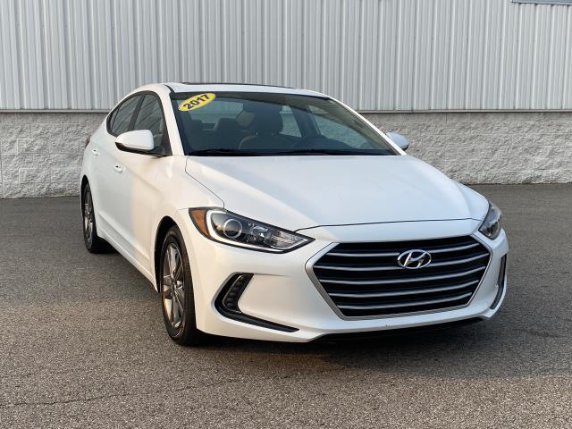 2017 Hyundai Elantra Limited 2.0L Auto PZEV (Alabama) *Ltd Avail* Muskegon MI