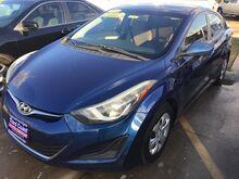 2017_Hyundai_Elantra_Limited_ Austin TX