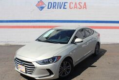 2017_Hyundai_Elantra_Limited_ Dallas TX