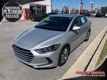 2017_Hyundai_Elantra_Limited_ Decatur AL