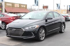 2017_Hyundai_Elantra_Limited_ Fort Wayne Auburn and Kendallville IN