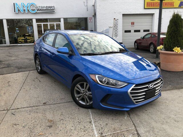 2017 Hyundai Elantra Limited Freeport NY