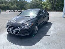 2017_Hyundai_Elantra_Limited_ Gainesville FL