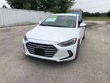 2017_Hyundai_Elantra_Limited_ Gainesville TX
