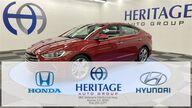 2017 Hyundai Elantra Limited Rome GA