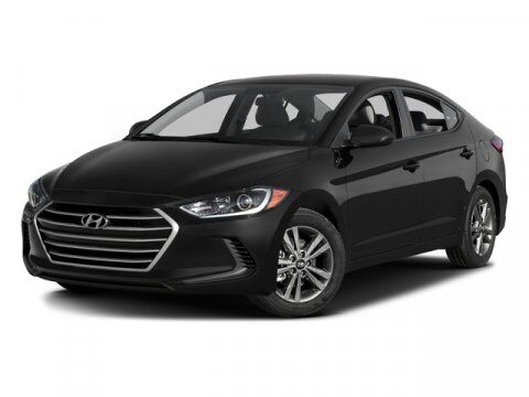 2017 Hyundai Elantra SE 2.0L Auto (Alabama) *Ltd Avail* Kahului HI