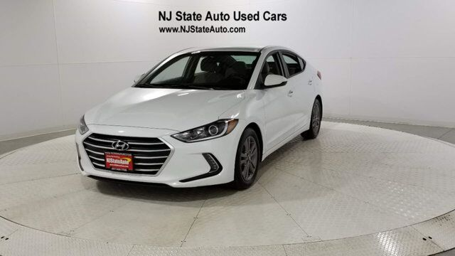 2017 Hyundai Elantra SE 2.0L Automatic *Ltd Avail* Jersey City NJ