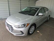 2017_Hyundai_Elantra_SE 6AT_ Dallas TX