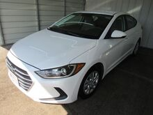 2017_Hyundai_Elantra_SE 6AT_ Dallas TX