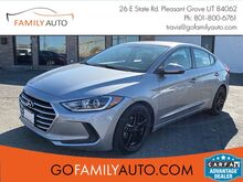 2017_Hyundai_Elantra_SE 6AT_ Pleasant Grove UT
