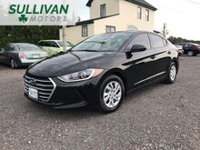 2017_Hyundai_Elantra_SE 6AT_ Woodbine NJ