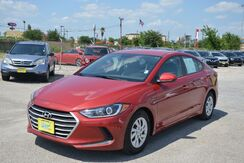 2017_Hyundai_Elantra_SE 6MT_ Houston TX