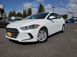 2017_Hyundai_Elantra_SE 6MT_ Pocatello and Blackfoot ID