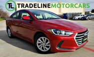 2017 Hyundai Elantra SE BLUETOOTH, POWER LOCKS, SPORT, AND MUCH MORE!!!