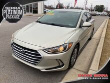 2017_Hyundai_Elantra_SE_ Central and North AL