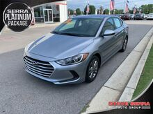2017_Hyundai_Elantra_SE_ Decatur AL