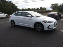 2017_Hyundai_Elantra_SE_ East Windsor CT