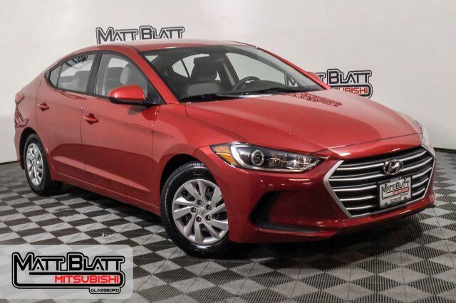 2017 Hyundai Elantra SE Egg Harbor Township NJ