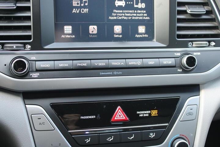 2017 Hyundai Elantra SE Everett WA
