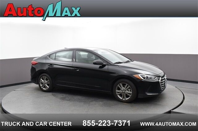 2017 Hyundai Elantra SE Farmington NM