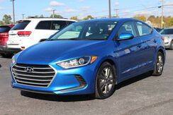 2017_Hyundai_Elantra_SE_ Fort Wayne Auburn and Kendallville IN