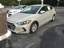 2017_Hyundai_Elantra_SE_ Gainesville FL