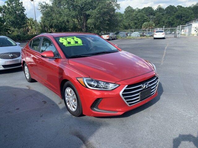 2017 Hyundai Elantra SE Gainesville FL