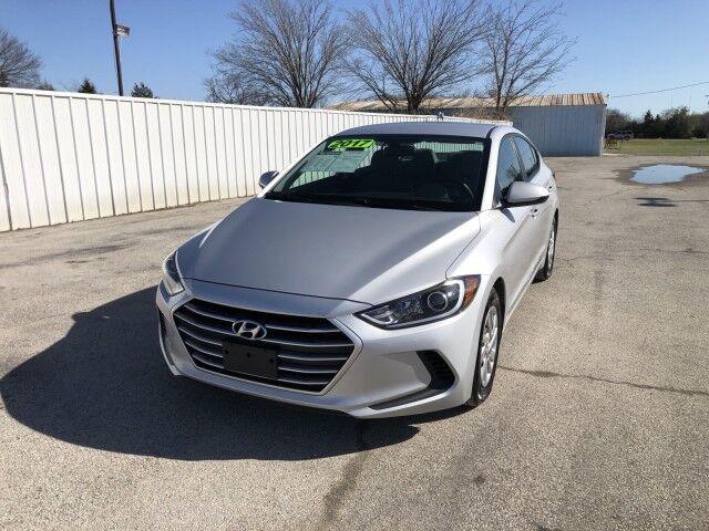 2017 Hyundai Elantra SE Gainesville TX