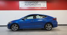 2017_Hyundai_Elantra_SE_ Greenwood Village CO