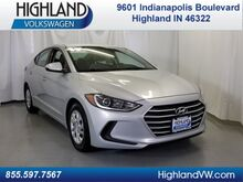 2017_Hyundai_Elantra_SE_ Highland IN