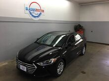 2017_Hyundai_Elantra_SE_ Holliston MA
