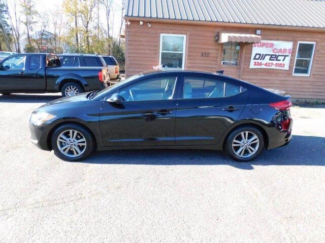 2017 Hyundai Elantra SE Kernersville NC