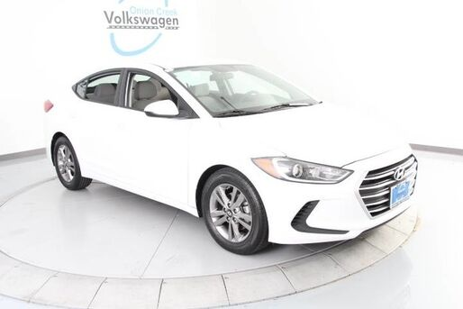 1 Pre Owned Hyundai Elantra Longview Texas
