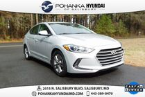 2017 Hyundai Elantra SE **ONE OWNER**CERTIFIED**