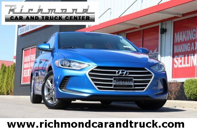 2017 Hyundai Elantra SE Richmond KY