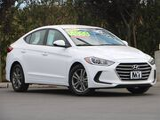 2017 Hyundai Elantra SE Salinas CA